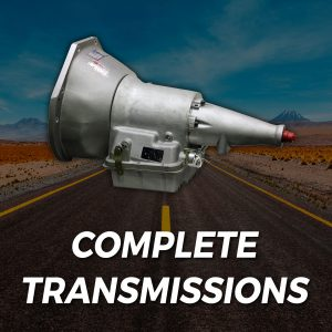 Complete Transmissions
